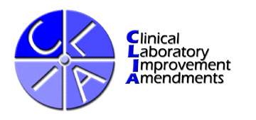 CLIA Accreditation